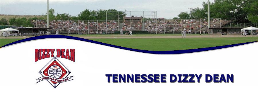 Tennessee Dizzy Dean